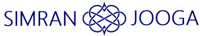 Simran Jooga Logo
